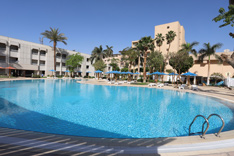 children's pool in aracan portsaid hotel
